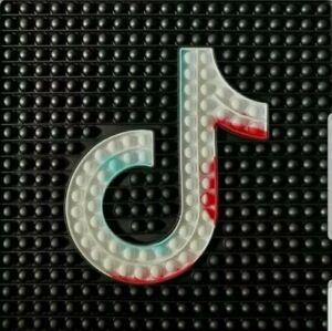 55cm Jumbo TikTok Push it Bubble Pop Fidget Sensory Toy ADHD Stress Reliever Toy