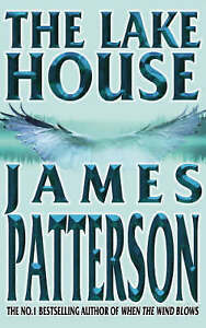 The Lake House by James Patterson (Paperback, 2003)