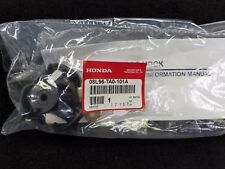GENUINE HONDA TRUNK CARGO HOOK 08L96-TA0-101A