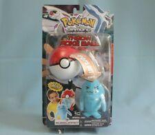 Pokemon Pokeball Wobbuffet Diamond and Pearl Series 2 Brand New