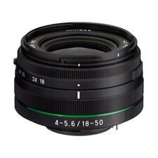 Pentax HD Pentax-DA DAL 18-50mm f/4-5.6 DC WR Lens