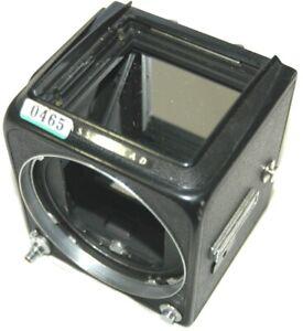 Hasselblad 500C/M Black Body