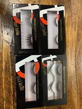 tori belle magnetic lashes