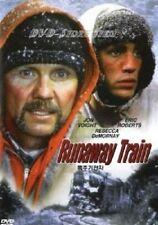 Runaway Train (DVD, 1998, Contemporary Classics)