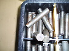 USM1 HUILIER WINCHESTER, M1 CARBINE OILER, SW MARQUED,TIR,TAR,US,WWII