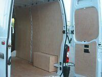 Nissan INTERSTAR SWB Plylining Ply Lining Plyline Kit