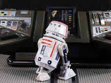 Hasbro Star Wars 3.75 Figur 1:18 GALACTIC HEROES R5-D4 Astromech R2-D2 Droid S53