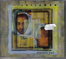Childman-Without you cd maxi single