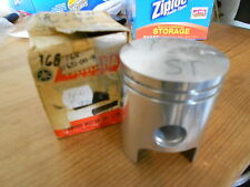 NOS Yamaha YR1 YR2 YR2C Piston (STD) 168-11631-00-96 60.96mm