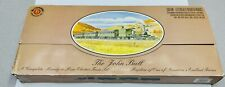 Bachmann HO Scale The John Bull Train Set With Track & Transformer #00640 , New