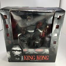 McFarlane Toys King Kong Deluxe Box Movie Maniacs Action Figure