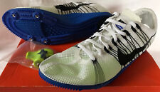 Nike Zoom Matumbo 2 Spike 526625-100 Running Track Spikes Shoes Men's 12.5 new