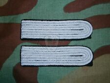 Spalline ufficiale tedesco pionieri, Lt german pioner officer shoulder board