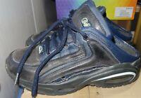 Buffalo Sneaker Clogs Getragen Rarität 90er Damen Schuhe Boots Hinten Offen 39