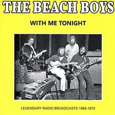 Beach Boys-With Me Tonight  CD NEW