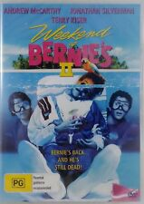 Weekend At Bernies 2  New And Sealed Dvd