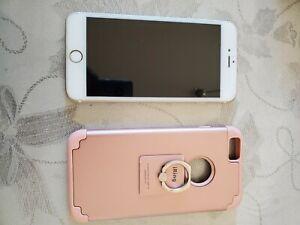 Apple iPhone 6 Plus gold - GSM/CDMA Unlocked AT&T Verizon T-Mobile sprint clean