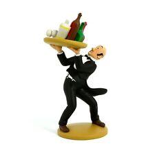 TIM & STRUPPI Tintin Butler Nestor Figur MOULINSART 15cm NEU (L)*