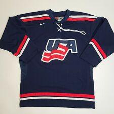 nike hockey jersey sizing