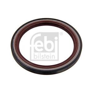 Crankshaft Oil Seal (Fits: Renault)   Febi Bilstein 10542 - Single