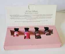 NEW Perfect Formula Gel Color Coat Collection Box pink Nail Color Gel Nails Set