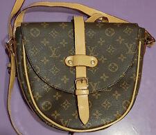 Louis Vuitton women shoulder bag