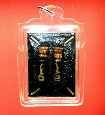 GAY APPEAL THAI AMULET LOVE ATTRACTION SPIRITED SORCERY OCCULT MAN MEN CHARMING