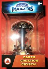 "Skylanders Imaginators ""Earth Creation Crystal""  *New - Sealed - Free Shipping!"
