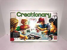 LEGO Games Creationary (3844)