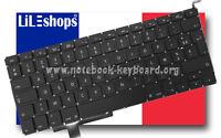 """Clavier Français Original Pour Apple MacBook Pro 17"""" A1297 2009-2012 NEUF"""
