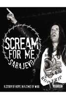 Nuevo Bruce Dickinson - Scream For Me Sarajevo - DVD