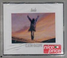 CLAUDIO BAGLIONI ASSOLO BOX 2 CD F.C SIGILLATO!!!