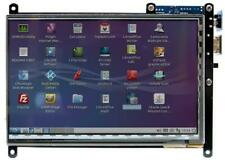 ODROID-VU7 - 7 inch HDMI Display with Multitouch (800x480)