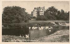 BROCKENHURST( Hampshire) : Balmer Lawn Hotel