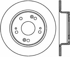 StopTech Disc Standard Brake Rotor for 2004 - 2008 Acura TSX # 121.40055
