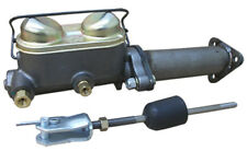 Western Chassis 1953-62 Chevy Corvette Master Cylinder Conversion, Drum/Drum