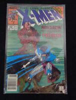 The Uncanny X-Men #256 Comic (Dec 1989, Marvel) 1st Ninja Psylocke (HKW15-914)