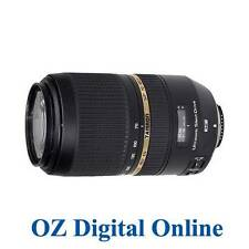 NEW Tamron SP 70-300mm f/4-5.6 Di VC USD for Canon 70-300 F4-5.6 1 Yr Au Wty