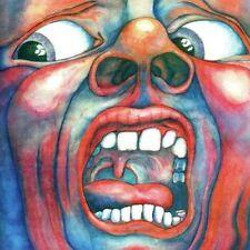 CD musicali King Crimson Anni'70