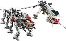 1788PCS Republic Dropship AT-OT Building Blocks Figure Toy Model Set