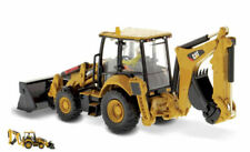 Cat 420F2 IT Backhoe Loader Pivot 1:50 Model DIECAST MASTERS