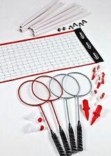 Halex - Classic Badminton Set