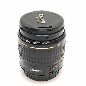 Canon Ultrasonic Zoom Lens EF 35-80mm 1:4-5.6 [VG] Japan