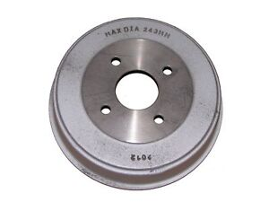 NEW Front Brake Drum 9.5 x 2 , 1961-1963 Buick Special & Oldsmobile F85 61 62 63