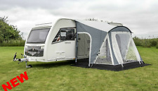 New 2020 Sunncamp Swift 220 SC Caravan Porch Awning With Rear Upright Pads
