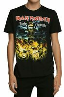Iron Maiden HOLY SMOKE T-Shirt NEW Licensed & Official