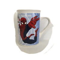 Marvel Ultimate Spider-Man Ceramic Coffee Cup Mug 2014 ~ Fast Shipping