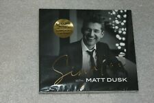 Matt Dusk - Sinatra With Matt Dusk (Deluxe Edition) CD POLISH RELEASE