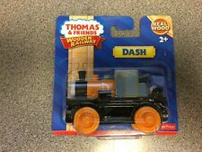 Dash for the Thomas Wooden Railway System New in Pacakge!