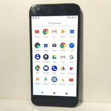 "Unlocked Google Pixel 1 4G LTE 5.0"" 128GB 4GB 12.3MP 4GB RAM Android/Crack Back"